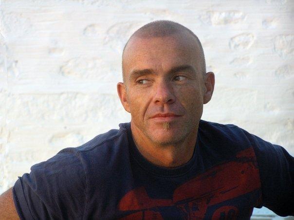 Chris Italy